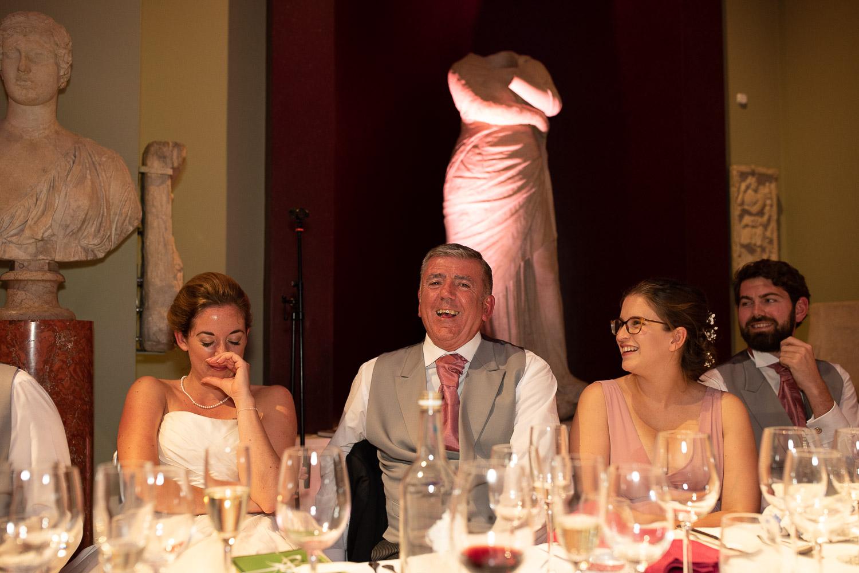 Ashmolean museum weddings