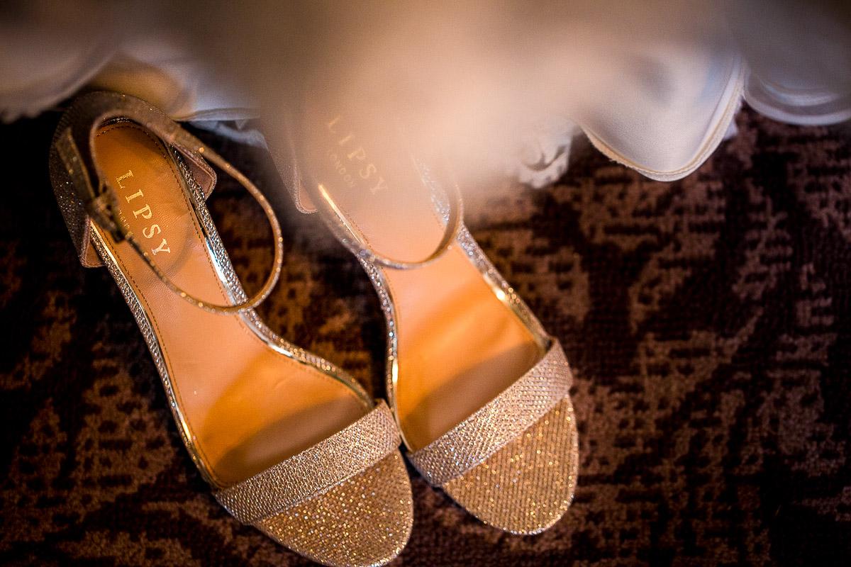 bridal shoes- Lipsy