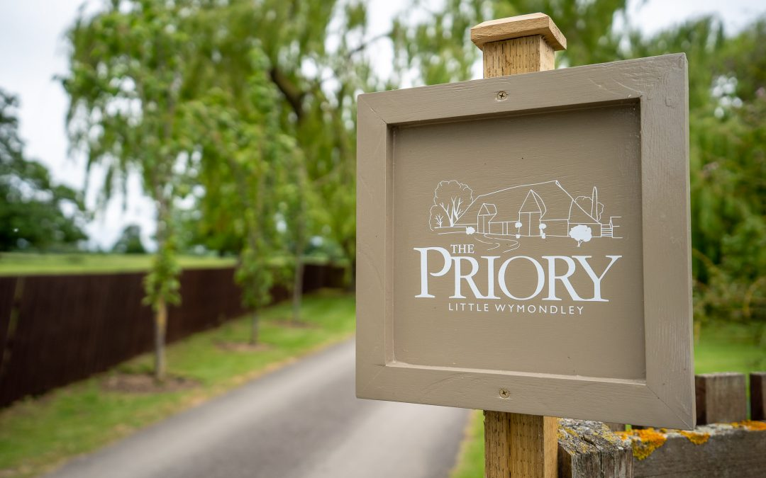 The Priory Little Wymondley