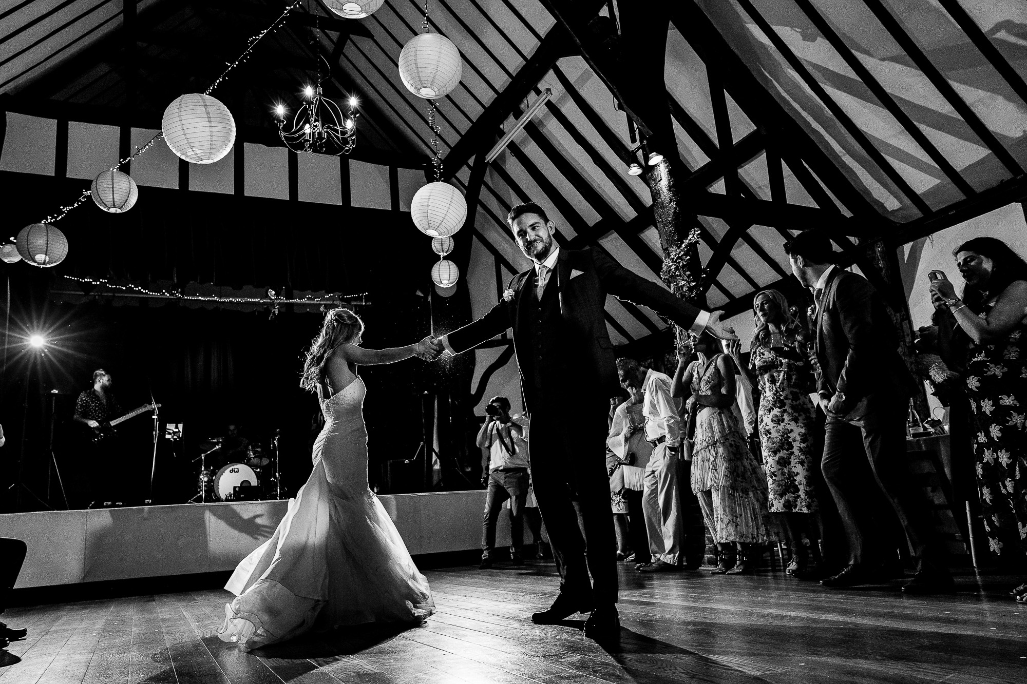 Chilham village weddings