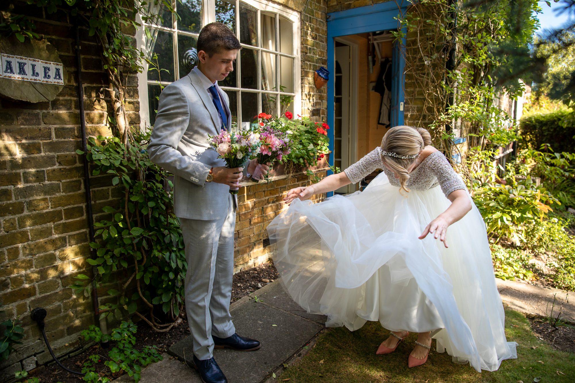 Hertfordshire weddings