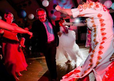 Hertfordshire village wedding