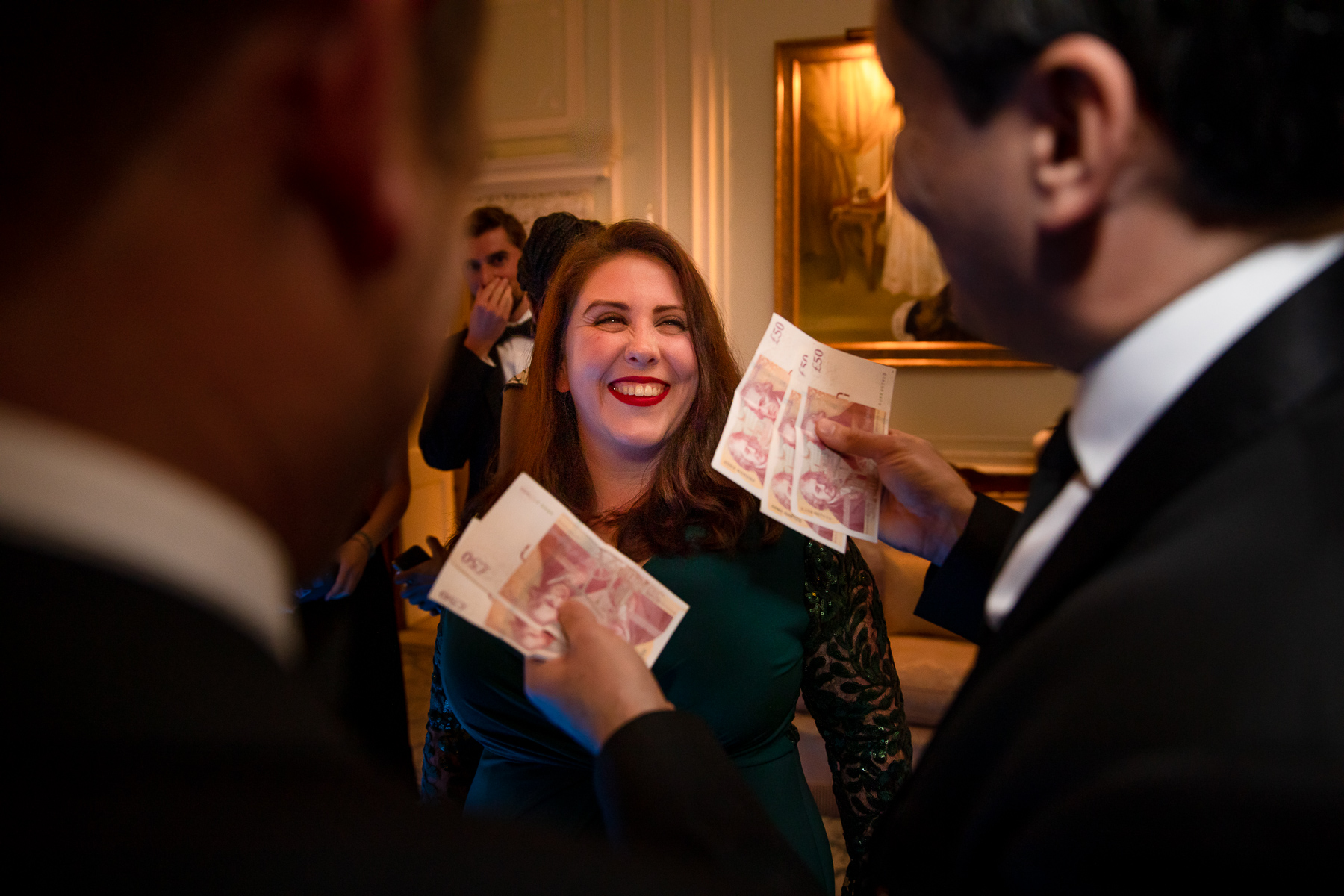 Brocket-Hall-Darryl-Rose-Magician-007-event